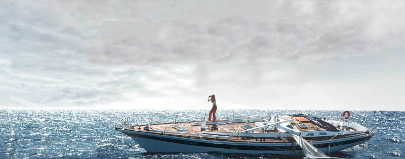 adrifthead