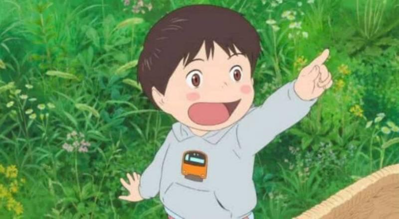 animething