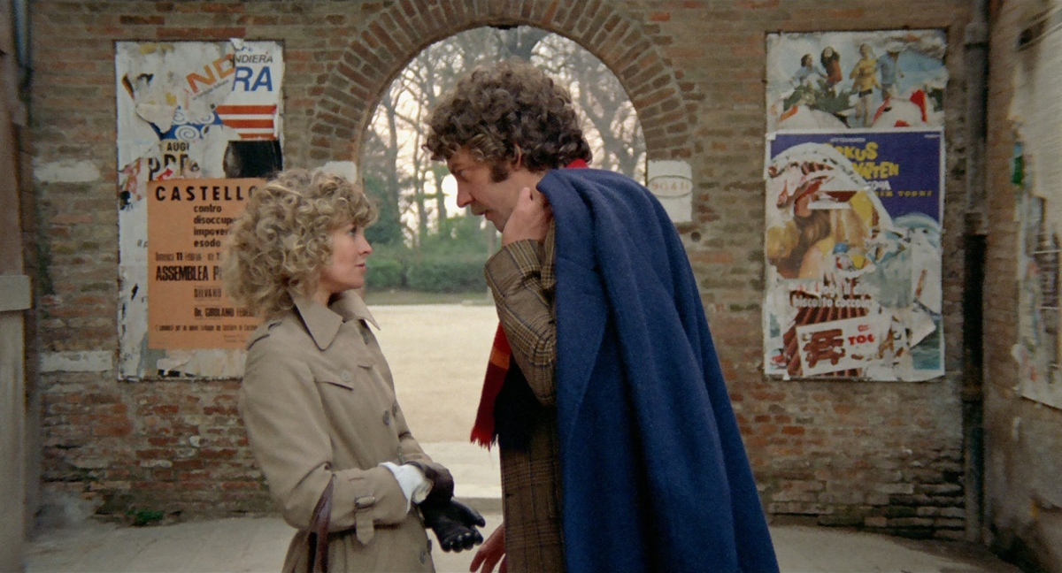 Film Frame Friday: Don't Look Now