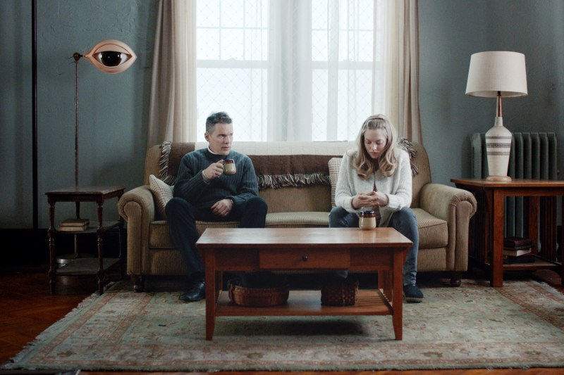 First-Reformed-Review