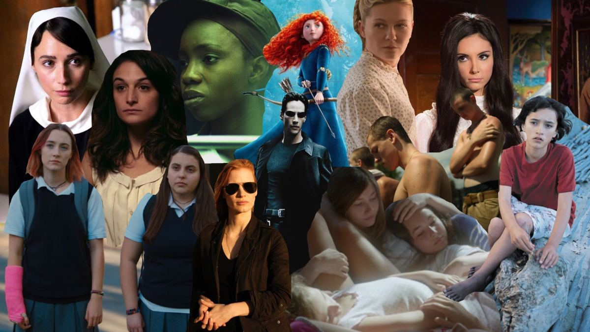100 Great Films Directed or Written by Women