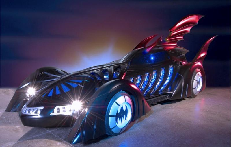 Batmobile_Batman-Forever