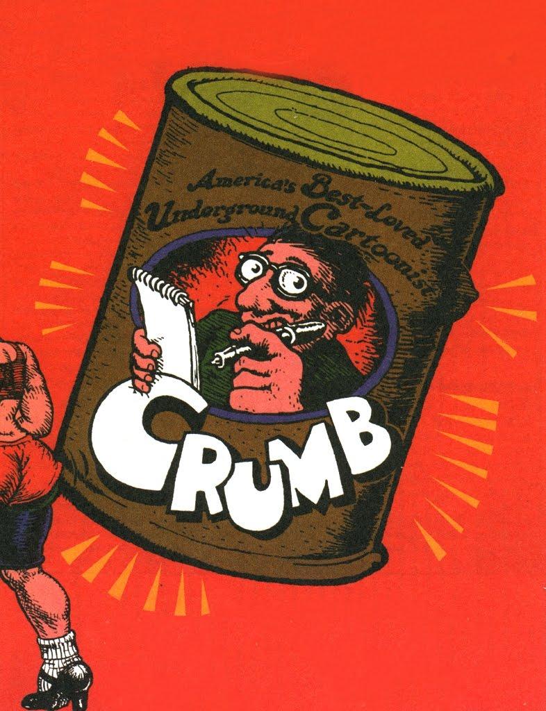 CrumbCan