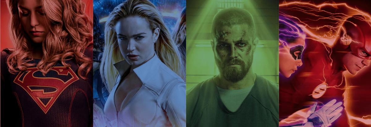 FilmEra on the Arrowverse: Week 5